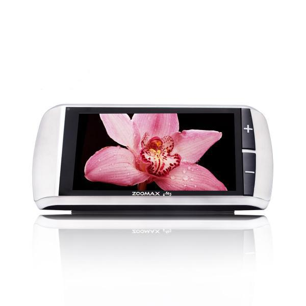 Zoomax M5 HD